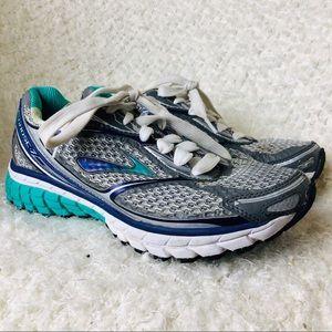 Brooks Ghost 7 Running Sneakers